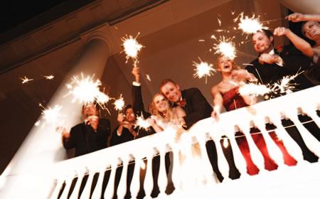 Wedding Reception Decor Checklist Fort Collins Wedding Reception